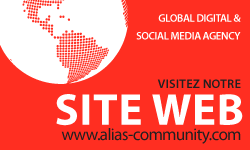 Site Web Alias Community