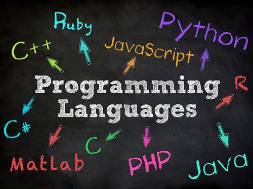 Les langages informatiques les plus populaires