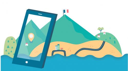 2016 l'année du mobile et des applications