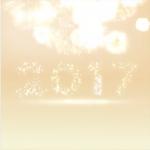 Carte de Voeux 2017