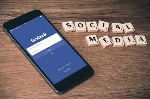 Dimensions des visuels sur Facebook 2017