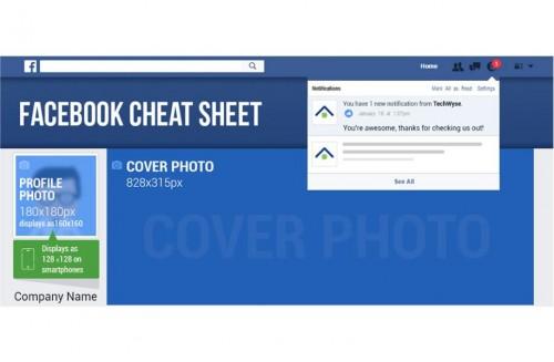 FB Sheet