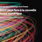 Etat des lieux numérique en France