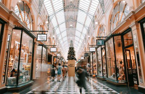 E-commerce étude mondiale 2017