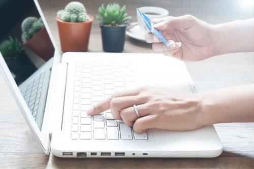 Profil E-Commerçant TPE PME 2018 France